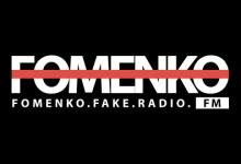 FOMENKO FAKE RADIO