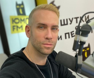 Максим Андреев