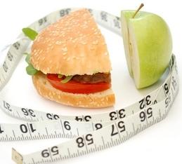 <center><b>Строгие диеты признали неэффективными</center></b>