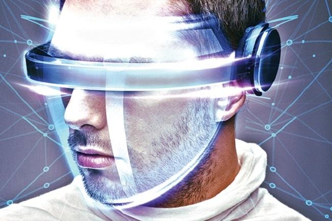 <center><b>Виртуальная реальность спасет от депресии</center></b>