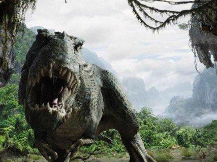 <center><b>На Земле вновь появятся динозавры</center></b>