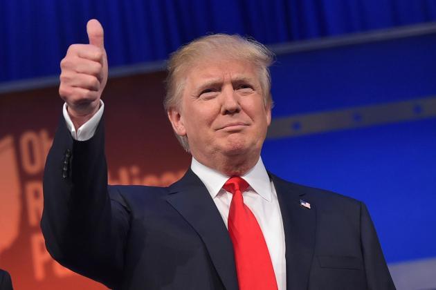 <center><b>Дональд Трамп мечтает и о другом президентстве</center></b>