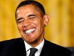 Барак Обама оконфузился в шпагате
