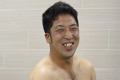 Самый красивый демонтажник Японии