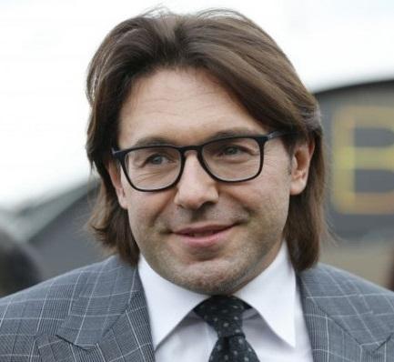 Андрей Малахов уходит в декрет