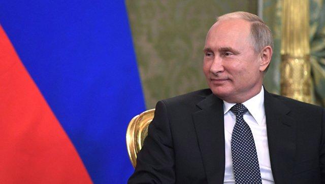 Путин призвал министров «не засыпать»