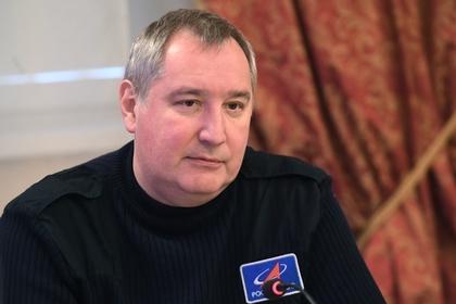 Рогозин выяснил причину неудач «Роскосмоса»