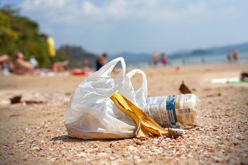 Россияне готовы отказаться от пластиковых пакетов