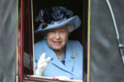 У королевы Елизаветы II нашли 4 квартиры в Москве