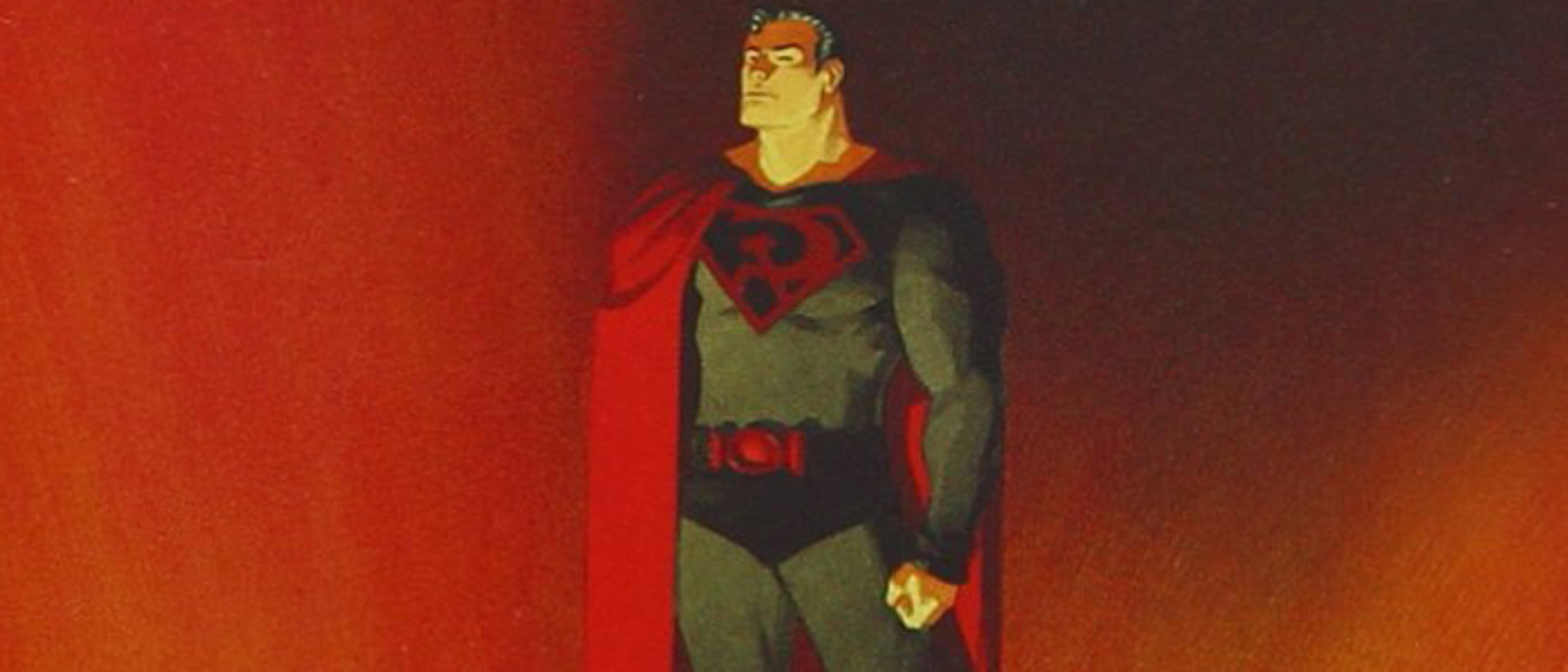 Американцы снимут фильм про советского супермена
