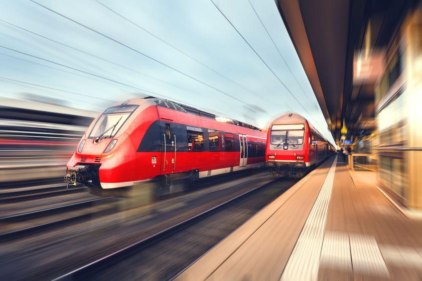 РЖД запускает поезд из Москвы в Москву