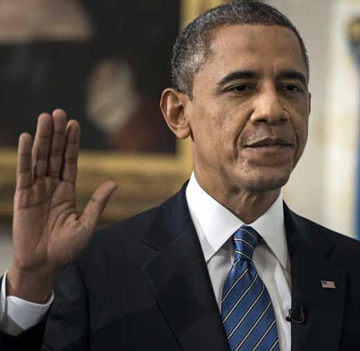 <center><b>Барак Обама рассказал, чем займется на пенсии</center></b>