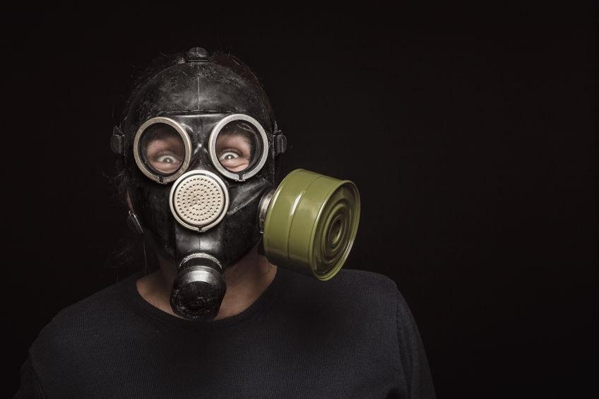 Ученые: куда бежать в случае зомби-апокалипсиса