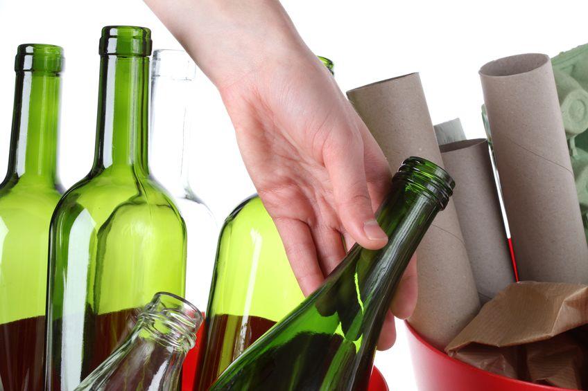 Россияне смогут оплачивать проезд бутылками