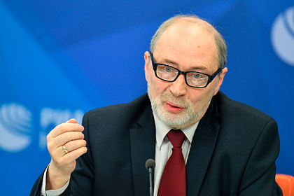 Гидрометцентр призывает не пугать граждан «барической пилой»