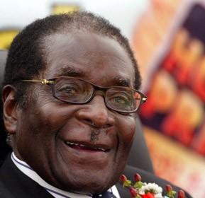 <center><b>Молодёжь Зимбабве строит дворец для президента</center></b>