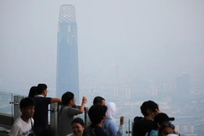 Китайских туристов научат вести себя за рубежом