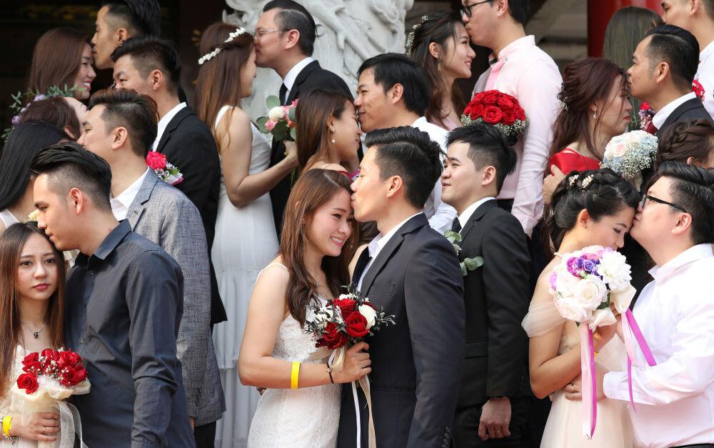 Малазийских жен призвали не бранить мужей на карантине