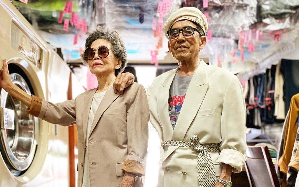 Владельцы прачечной из Тайваня стали интернет-звездами