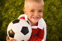 <center><b>В Британии подрались родители юных футболистов</center></b>