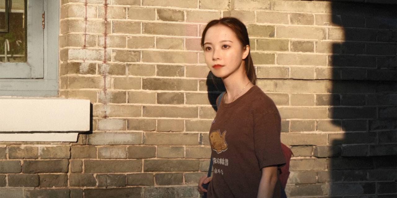 Необычная студентка поступила в китайский университет: она андроид
