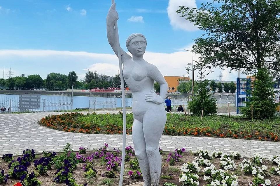 «Сестру Аленки» обнаружили в Ростове-на-Дону