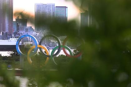 В поддержку российских спортсменов в Токио запустили необычный флешмоб