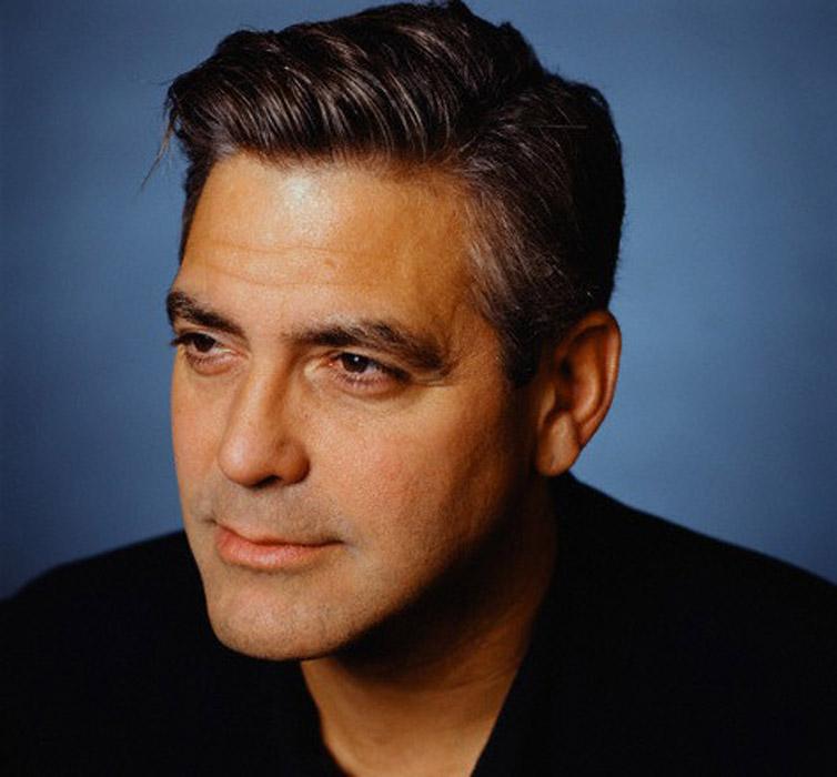 <center><b>Джордж Клуни стар для кино</center></b>