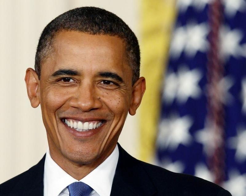 <center><b>В США снимут фильм о молодом Бараке Обаме</center></b>