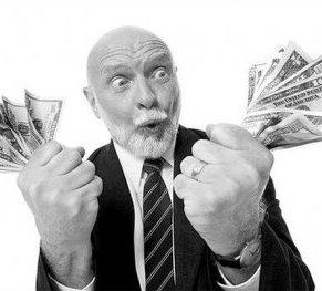 <center><b>Американские ученые выяснили привычки богатых</center></b>